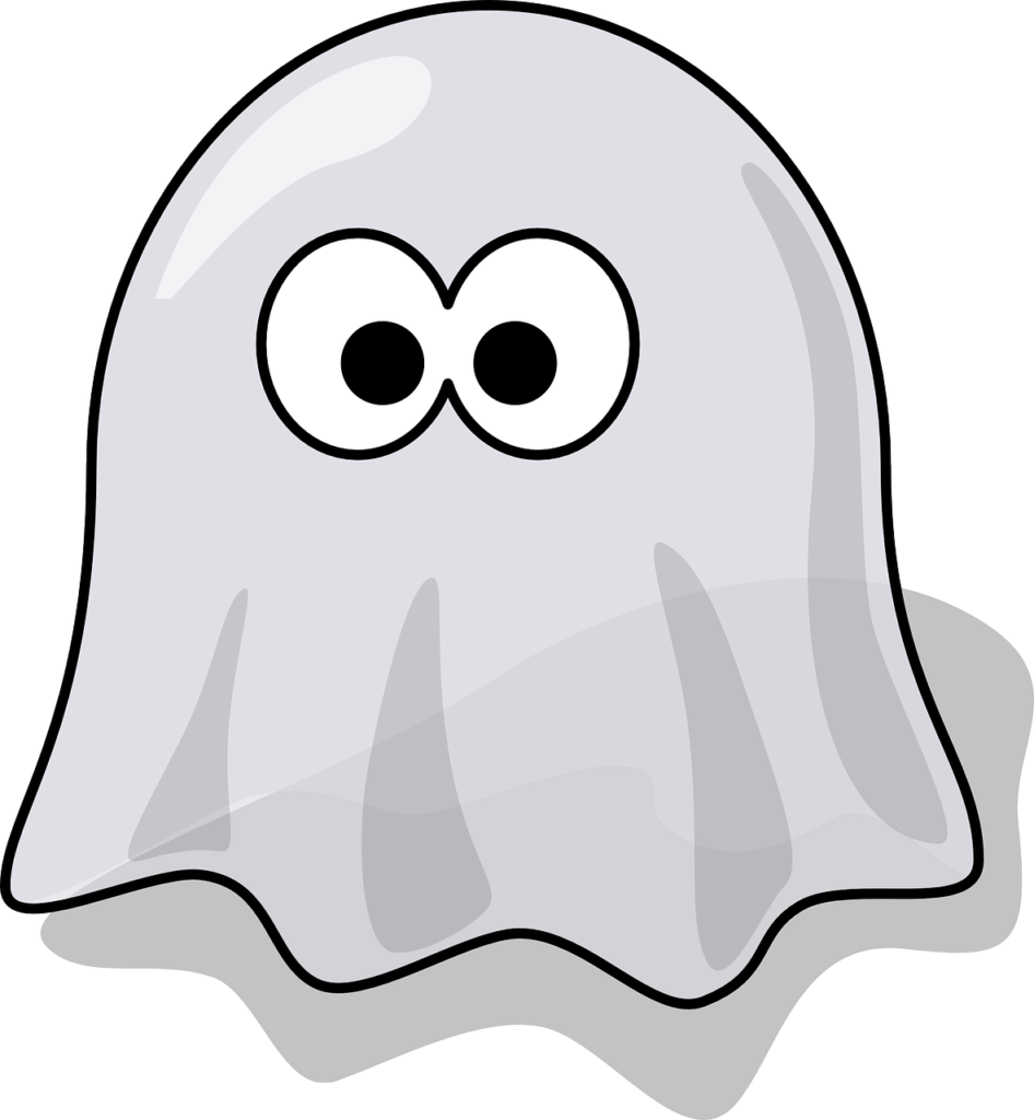 Ghostwriters: Don't be Afraid to Use One!