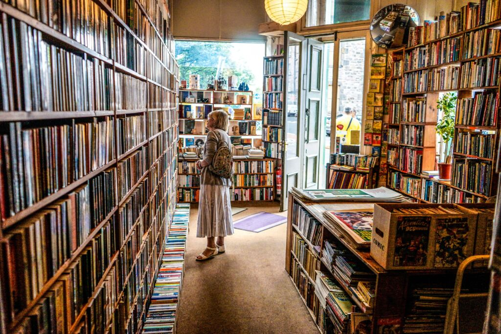 What You Need to Know If You Want Your Book In Bookstores